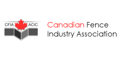 Canadian-Fence-Industry-Association Logo